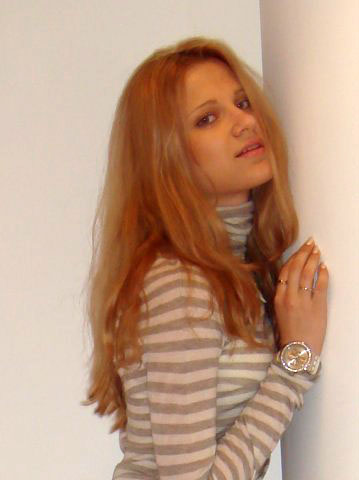 Russianbrides.com.ua - Finding beauty in the