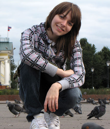 How to look for love - Russianbrides.com.ua