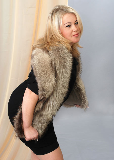 Looking for a girlfriend - Russianbrides.com.ua
