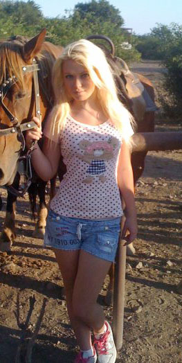 Looking for girlfriend - Russianbrides.com.ua