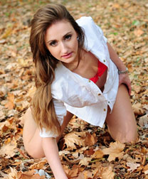 Looking for white women - Russianbrides.com.ua