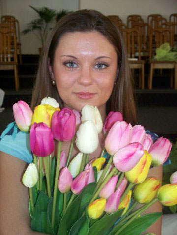Picture of a woman - Russianbrides.com.ua