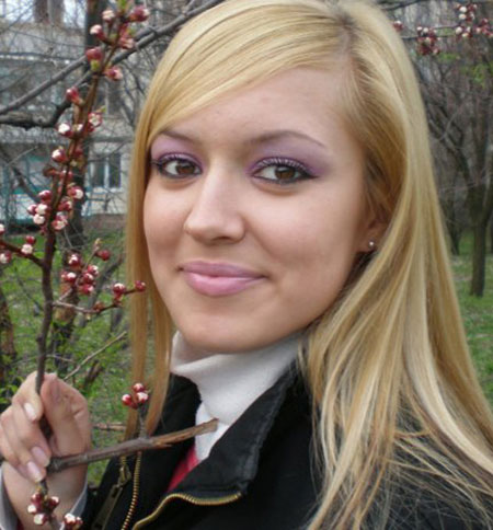 Wife looking for man - Russianbrides.com.ua