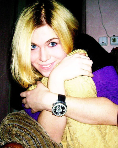 Woman looking for man - Russianbrides.com.ua